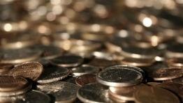 Česká měna je už téměř na úrovni jako před intervencemi