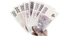 Minimální mzda poroste k 11 tisícům