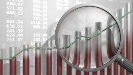 Česká ekonomika ve čtvrtletí rostla