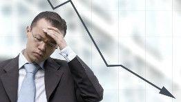 Strach je skrytou brzdou, může za půlku poklesu ekonomiky