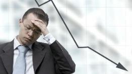 Ekonomika roste pomaleji, citelný je propad průmyslu