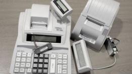 Elektronické evidence tržeb