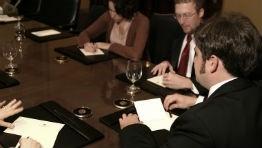 Důvody ukončení kontraktačního jednání