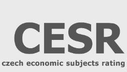 Novinky na portálu CESR.cz